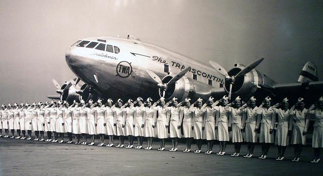 Boeing 307 Stratoliner (archive.com)