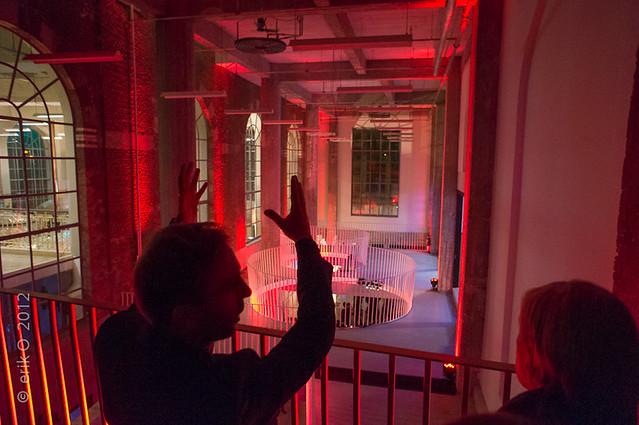 De Hoorn, Leuven Openingsfeest