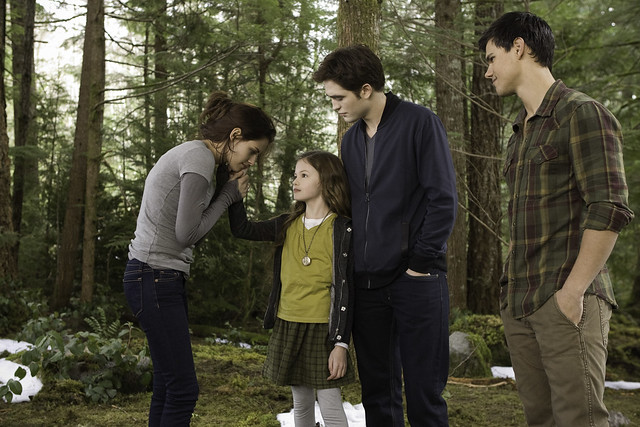 The Twilight Saga - The Breaking Dawn - Part 2