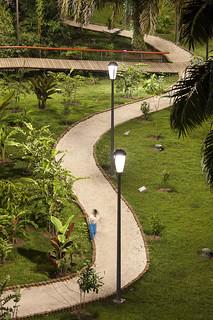 07 Parque Central del Coca, MCM+A Taller de Arquitectura, Orellana-Ecuador