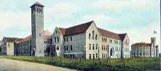 1924 Queen's University ON