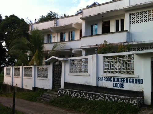 africa house tanzania hotel hostel photos review location resort east photograph moblogging guest information address pemba wayan wete sharook