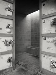 Cimitero di Isola San Michele
