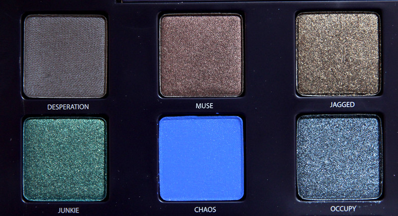 Urban Decay Vice palette4