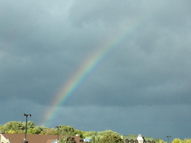 265 rainbow