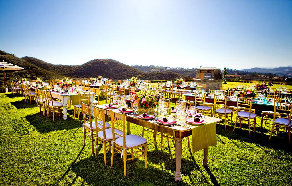 Weddings cal a vie health spa luxury resort and retreat for Wellness retreat san diego