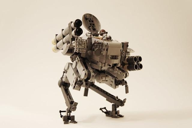 HF88 Minotaur