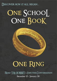 One Book, One School, One Ring