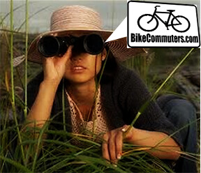 bike watching