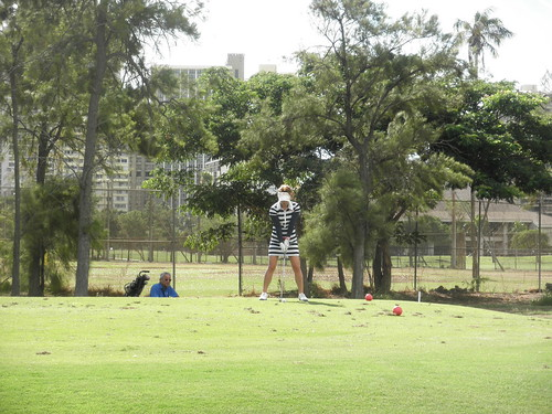 Ala Wai Golf Course 077