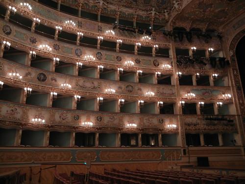 DSCN1406 _ La Fenice, Venezia, 13 October