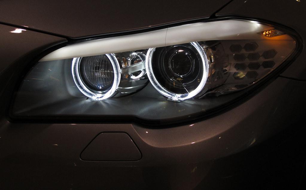 BMW Vision Connected Drive 概念敞篷跑車 ...