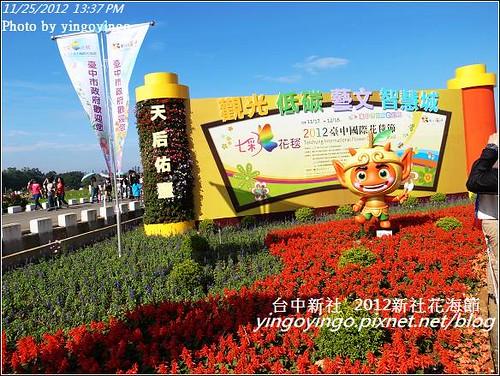 台中新社_2012新社花海節20121125_R0010577