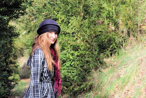 Millay on trail_9601