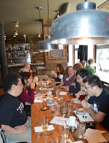 NYC meetup group 3