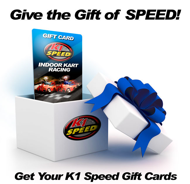 8242790192 629b035b4d b K1 Speed   Give the Gift of Speed