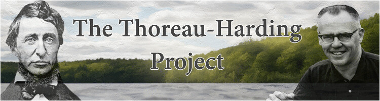 The Thoreau Harding Project