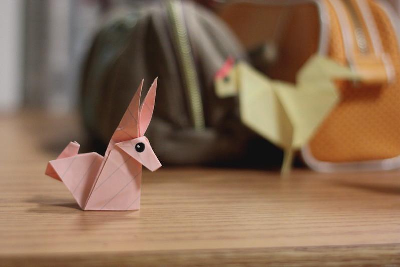 Dec 06: Origami