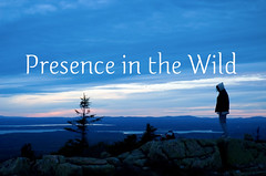 Presence in the Wild with Kate Braestrup