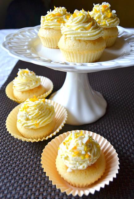 3 cupcake