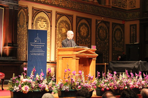 Fr. Schall, the Final Gladness lecture