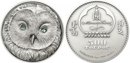 ural-owl coin
