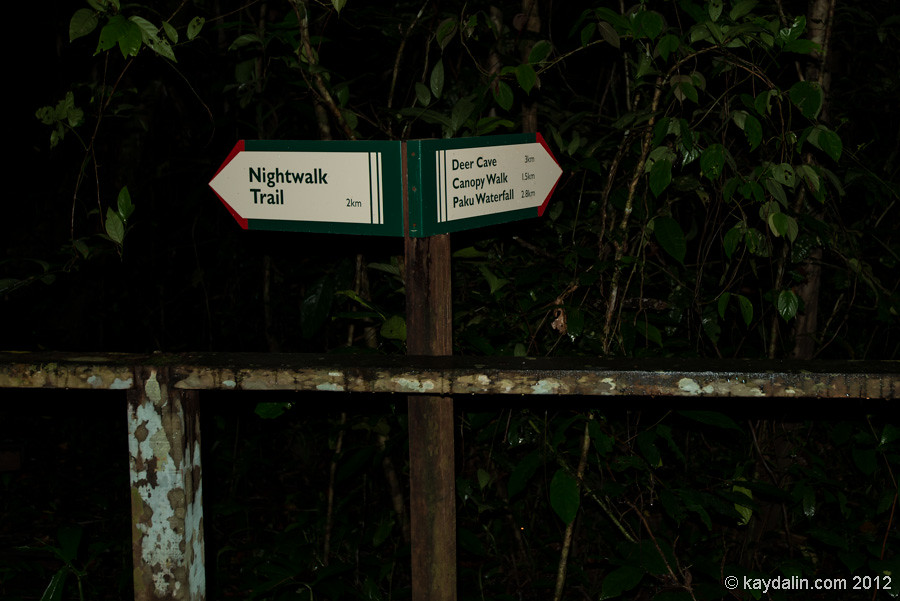 парк мулу, малайзия