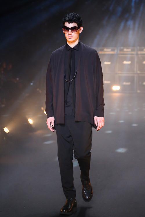 Wilson Steve3034_SS13 Tokyo LAD MUSICIAN(Fashionsnap)