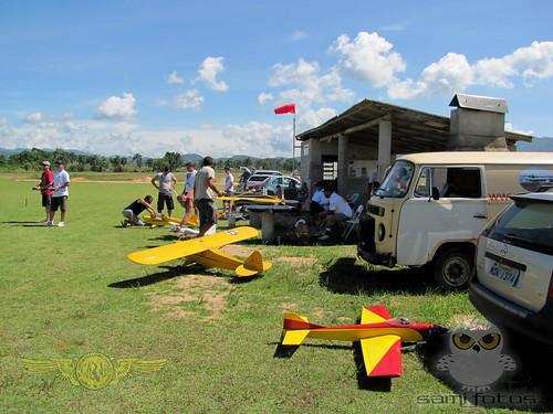 Vôos e confraternização no CAAB-08 e 09/12/2012 8258879129_d86f3fe41c