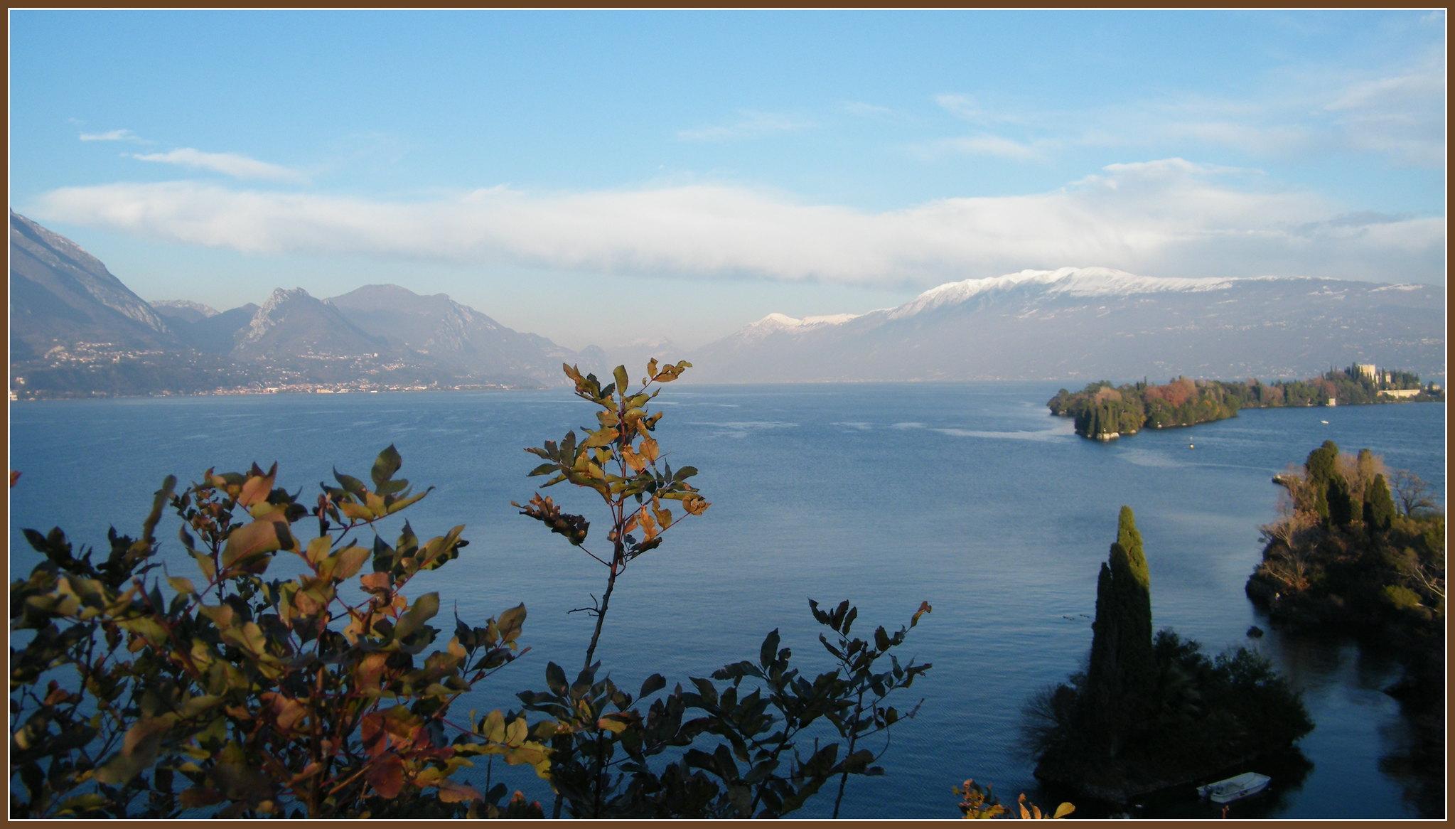 Isola di lady charlotte chetwynd talbot cavazza flickr for Alexander isola