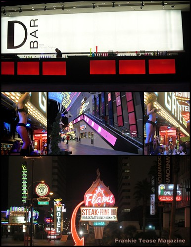 downtown collage dec 2012