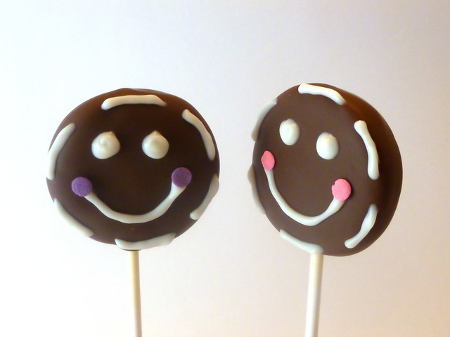 Bakerella Cake Pop Mold Set