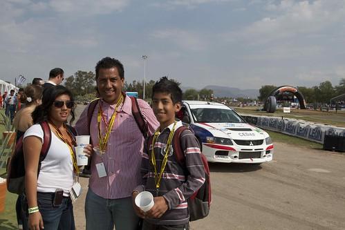 Rally Tours 2012