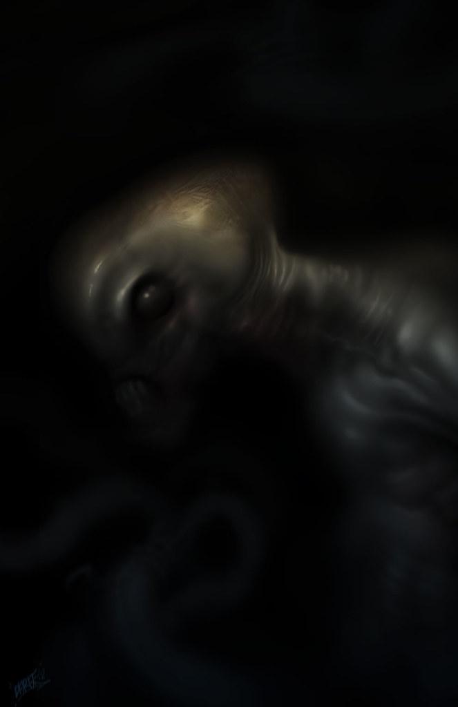tentacled_Alien_creature121212