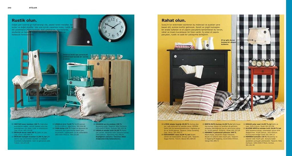 Ikea 2013 Katalogu Dolap 27 Fotoyorum Flickr