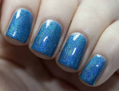 Jindie Nails Blue Blue X-mas (3)