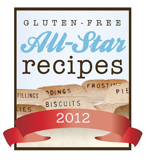 2012 Gluten-Free All-Star Recipes