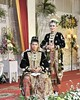 Masih oleh-oleh foto pernikahan pengantin Jawa dg baju pengantin paes ageng kanigaran Jogja di wedding kk @dzikrinaf & @galih.edy di Sleman Yogyakarta, 23 Juli 2016. Foto wedding by @poetrafoto, http://wedding.poetrafoto.com :kissing_heart: