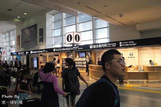 日本九州-出入境61