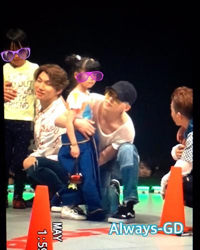 Big Bang - FANTASTIC BABYS 2016 - Chiba - 05may2016 - Always GD - 04