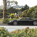 Black Maserati MC12 by Axion23
