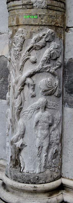 El demonio en el románico - Página 5 8152044071_fbc0e0fd78_c
