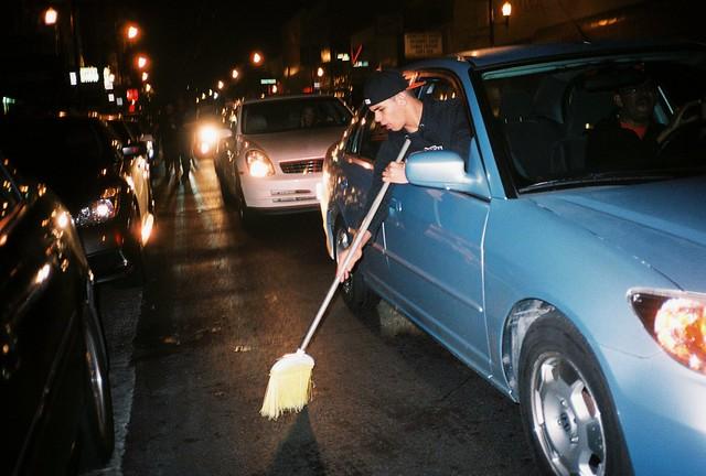 streetsweep