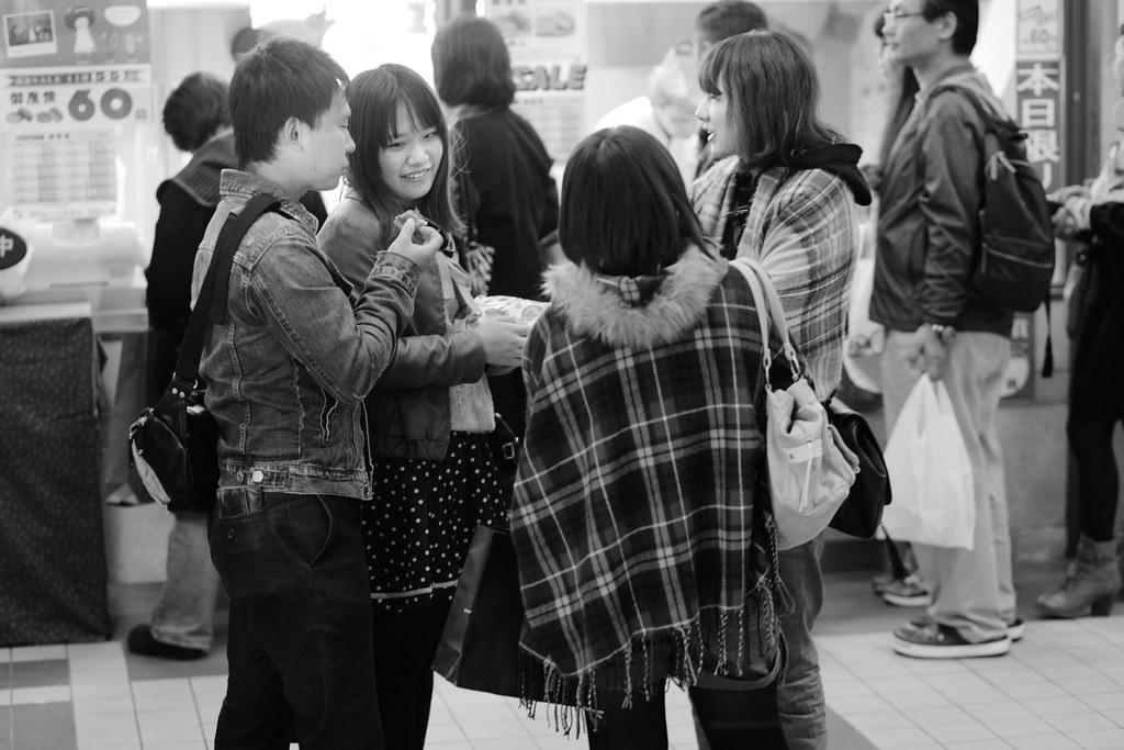 Kitanagasadori 1 Chome, Kobe-shi, Chuo-ku, Hyogo Prefecture, Japan, 0.013 sec (1/80), f/2.8, 85 mm, EF85mm f/1.8 USM