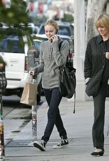Kate Bosworth Converse Celebrity Style Women's Fashion