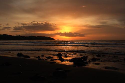 sunset sea beach lens sunrises x5 yugawara 湯河原 18mm55mm landscapeofjapan manazurupenisula paisajesdekanagawa rebelt3i600d 24mm~105mmcanon 日本神奈川県湯河原 landscapeofheaven 湯河原市神奈川県 湯河原市