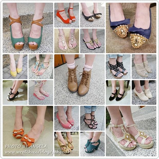 【共筆人物】敗不完的28雙春夏鞋款