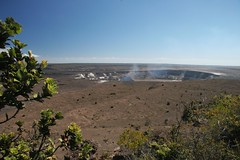 Active Crater