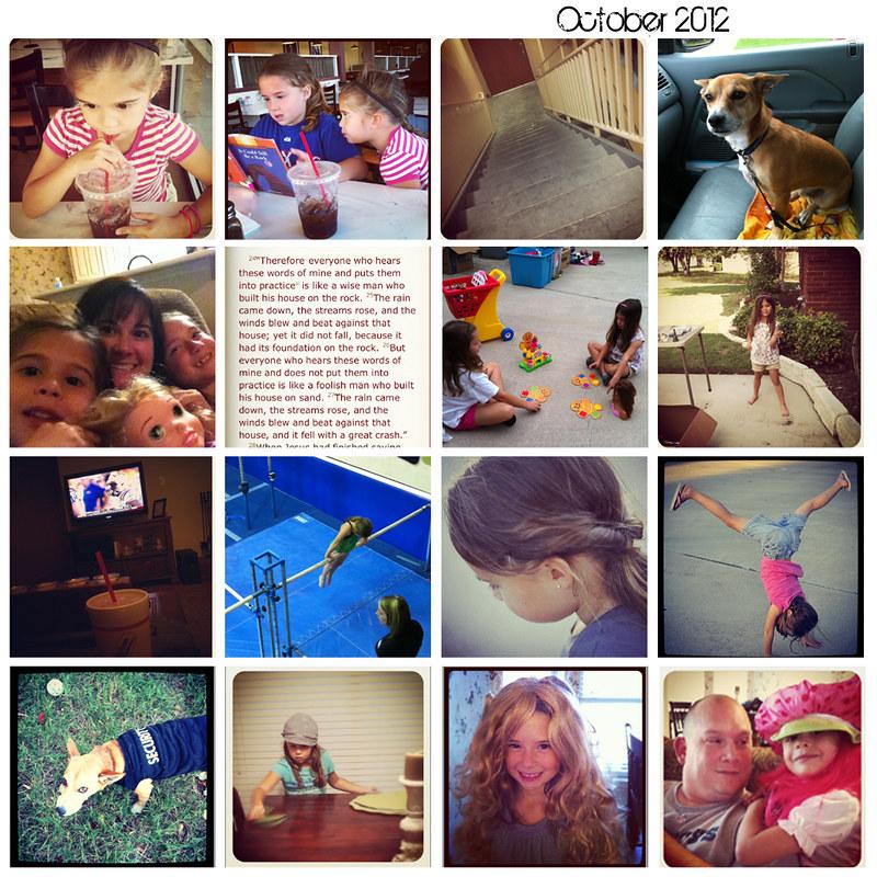 instagram october 1