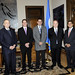 OAS Secretary General Receives Leaders of Panameñista Party